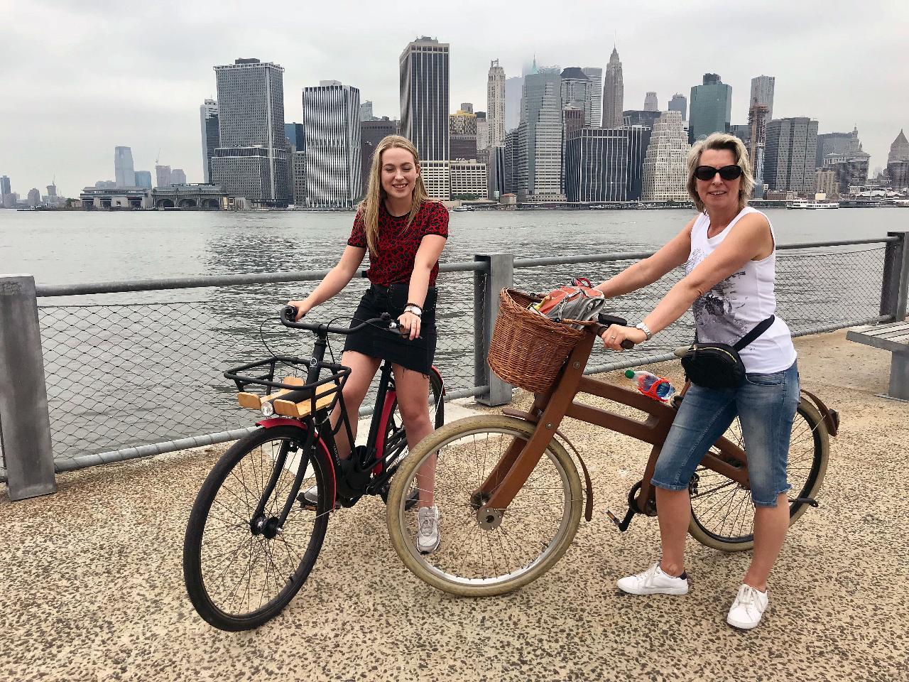 Bikelyn English Bike Tour 3 hours