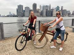 Bikelyn English Bike Tour 3 hours