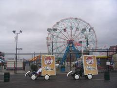 Book now: Coney Island Beach Tour (ENGLISH)