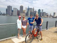 Brooklyn tour verkort (Dutch or English)