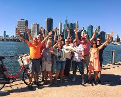 Brooklyn/Manhattan tour (English)