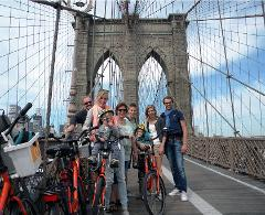 Bikelyn Bike Tour 4 hours