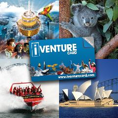 Sydney Flexi Attractions Pass