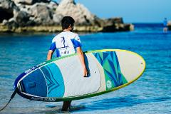 Stand up Paddling 1 hour Session - 9, 10 and 11 am