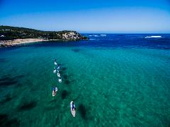 Group Stand Up Paddle Booking
