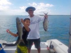 Katchalot Coastal Fishing Charter (3 hrs)