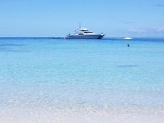 Bel'Mare 3-Days Leisure Charter