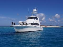 Opulence 4-Days Leisure Charter
