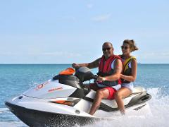 Jet Ski Safari Tandem 08:30am (2.5hrs)