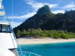 Opulence 3-Days Leisure Charter