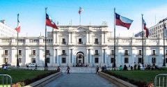 Santiago Highlights Walking Tour // Tour Caminando Santiago Destacados