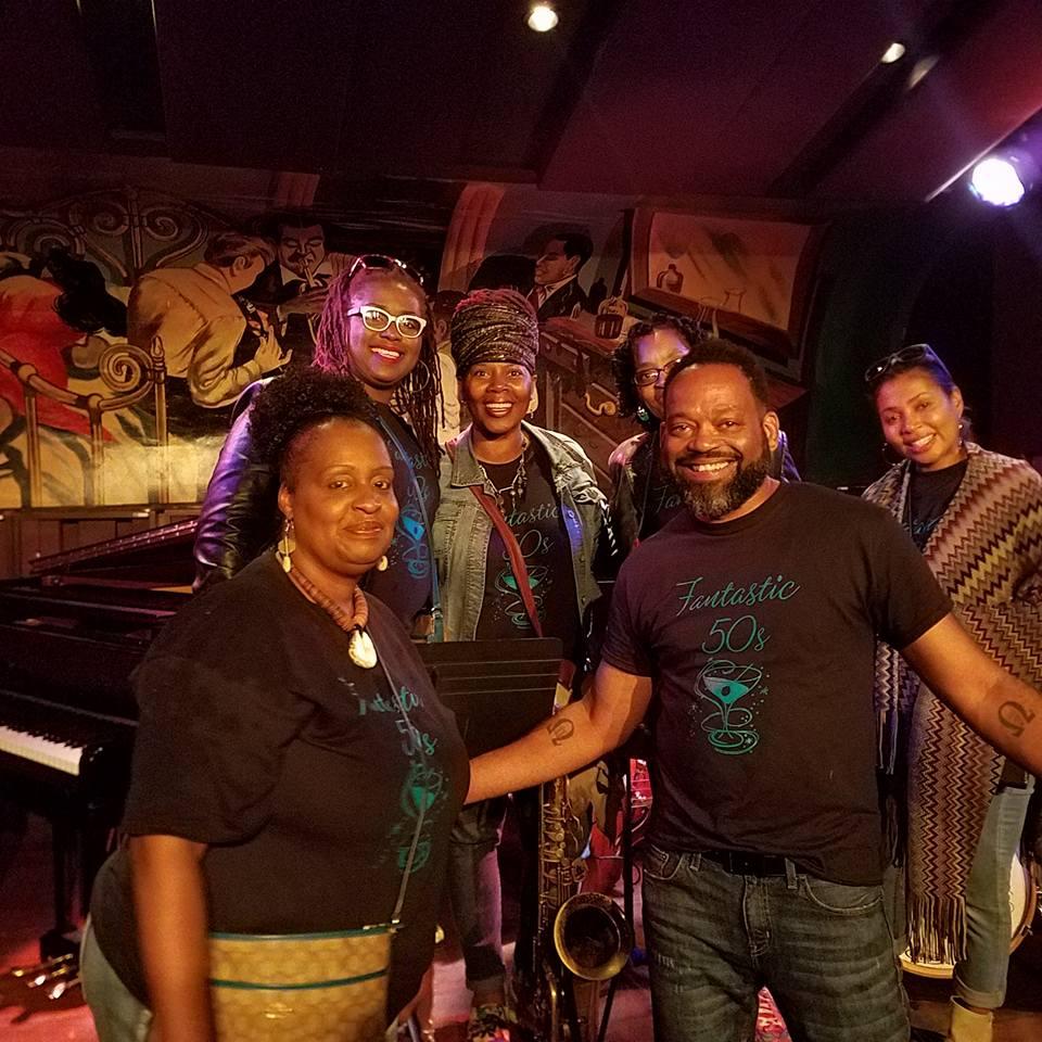 Harlem Heritage Jazz Multimedia Bar Crawl