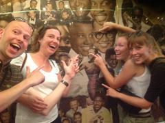 Harlem Heritage - Apollo Theater Walking Tour