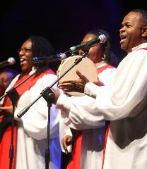 Sunday Harlem Gospel Walking Tour