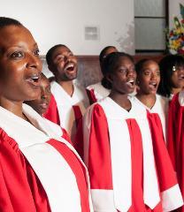 Harlem Wednesday Gospel Walking Tour