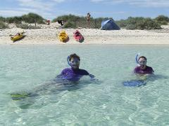 5 Day Ultimate Safari - Sea Kayak, Snorkel, Bush Walk and Base Camp Tour