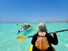 5 Day Ultimate Safari | 5-Day Sea Kayak, Snorkel, Gorge Walk and Base Camp Tour
