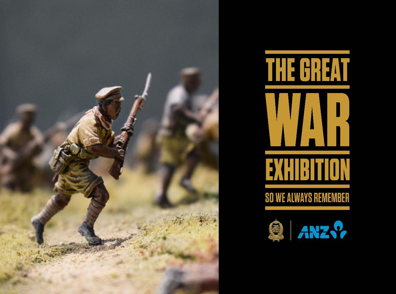 Maori in The Great War (Includes Admission)