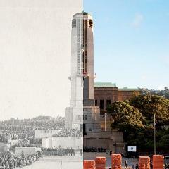 Pukeahu National War Memorial Park & The Great War Exhibition Education