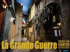 La Grande Guerre: France in The Great War
