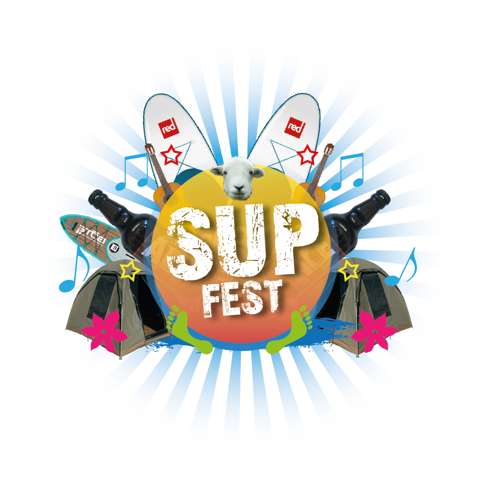 SUPFEST 27th - 30th May 2022