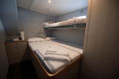 Single Cabin (3 days)