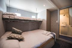 'The Maria' Deluxe Twin Cabin (3 days)