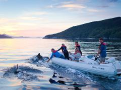 ESCAPE TO PORT DAVEY 2018 // 7-Day expedition cruise in Southwest Tasmania // Deluxe Cabin