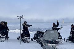 PANORAMA SNOWMOBILE TOUR