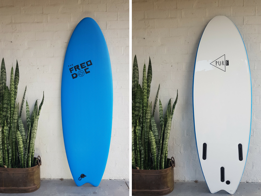 Surfboards/Accessories