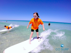 Kids - Surfing Courses
