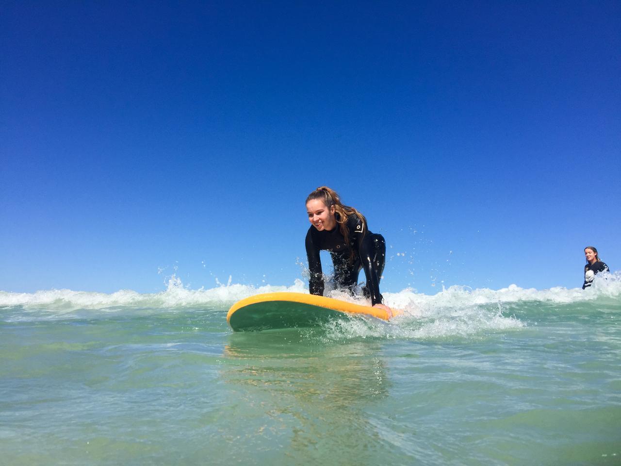 Brighton Beach: Multi Private Lesson
