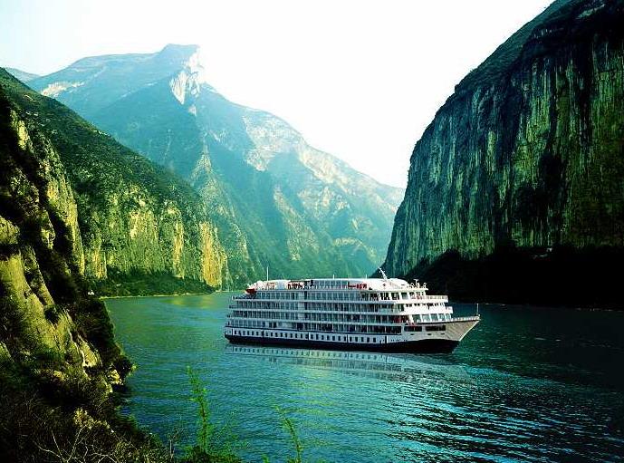 12 days charm of china yangtze river cruise oriental tours
