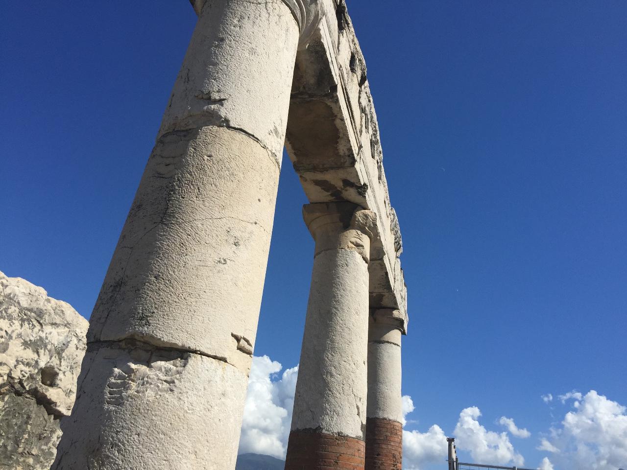 # 006 From SALERNO to Sorrento/Amalfi Coast/Pompeii (Exclusive 89 Euro)