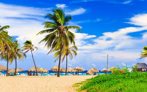 7Day/6Night -  March 30 - April 5  2017 Journey Cuba