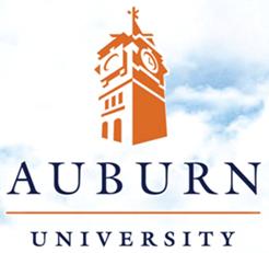 7 Day/ 6 Night - Auburn University -  August 6 to 12, 2017