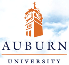 7 Day/ 6 Night - Auburn University -  August 6 to 12, 2017