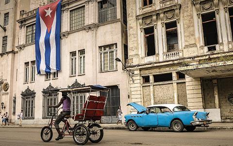 7Day/6Night - October 4 - 10, 2016 Cuban Culture Plus