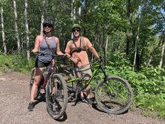 Mountain Bike Adventure Gift Card