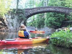 Glensheen Kayak Adventure