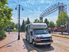 Duluth History & Sightseeing Bus Tour