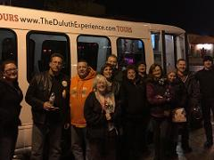 Dark History Bus Tour