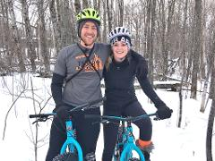 Private Fat Tire Bike Adventure