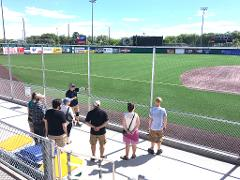 Huskies Baseball & Brews Game Package