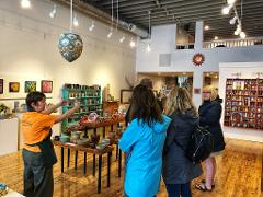Lincoln Park Craft District Walking Tour Gift Card