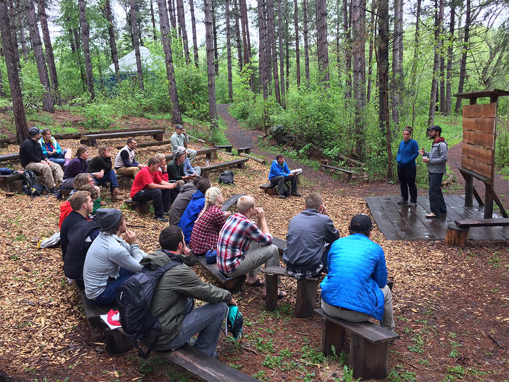 Wilderness Medicine Workshop
