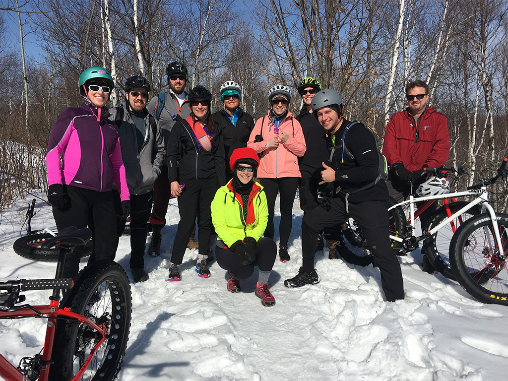 Book now: Fat Tire Bike Adventure