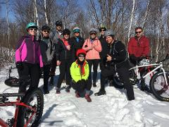 Fat Tire Bike Adventure