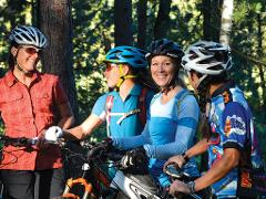 Duluth Traverse Mountain Bike Adventure
