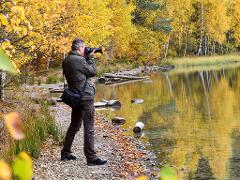 Fall Colors Photography Workshop